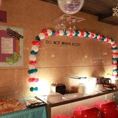 Отель Yaja Jongno Южная Корея, Сеул - отзывы, цены и фото номеров - забронировать отель Yaja Jongno онлайн интерьер отеля фото 2