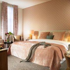 Отель My Chelsea 4* Стандартный номер с различными типами кроватей фото 3