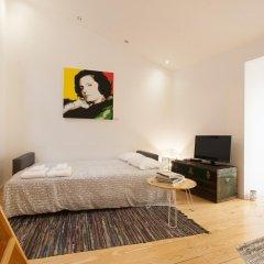 Отель Alfama Loft комната для гостей фото 2