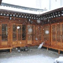 Отель Hueahn Hanok Guesthouse Южная Корея, Сеул - отзывы, цены и фото номеров - забронировать отель Hueahn Hanok Guesthouse онлайн фото 2