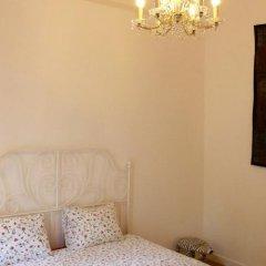 Апартаменты Dominicains Apartments Брюссель комната для гостей фото 4