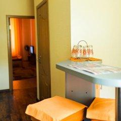 Гостиница Aparthotel Cozy in Center удобства в номере