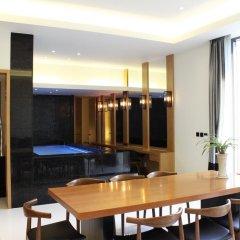 Grammos Hotel 3* Люкс с различными типами кроватей фото 4