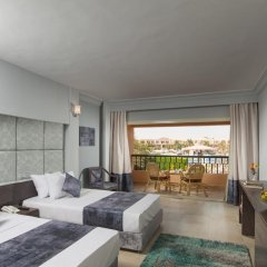 Отель Ali Baba Palace комната для гостей фото 5