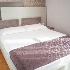 Отель Apollon Албания, Саранда - отзывы, цены и фото номеров - забронировать отель Apollon онлайн комната для гостей фото 3