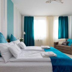 Апартаменты Sun Resort Apartments Студия с различными типами кроватей фото 17