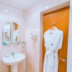 Гостиница Венец 3* Стандартный номер 2 отдельные кровати фото 9