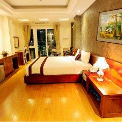 Golden Sand Hotel Nha Trang комната для гостей фото 26
