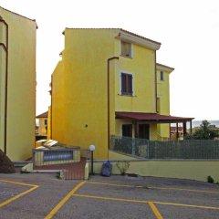 Отель La Ferula Blu Италия, Кастельсардо - отзывы, цены и фото номеров - забронировать отель La Ferula Blu онлайн парковка