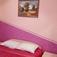Мини-отель Альтея М Стандартный номер с разными типами кроватей фото 19