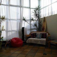 """Отель Surf & Guest Lorena""""s House спа"""
