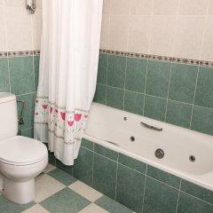 Hotel Avenida III ванная фото 2