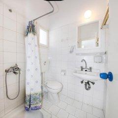 Отель Villa Stella Греция, Остров Санторини - отзывы, цены и фото номеров - забронировать отель Villa Stella онлайн ванная