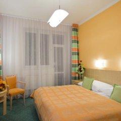 Отель Spa Resort Sanssouci 4* Стандартный номер фото 5