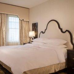 Churchill Hotel Near Embassy Row 3* Стандартный номер с различными типами кроватей фото 3