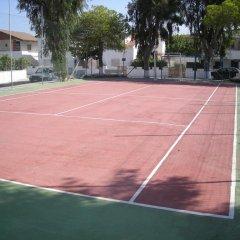 Racar Hotel & Resort Лечче спортивное сооружение