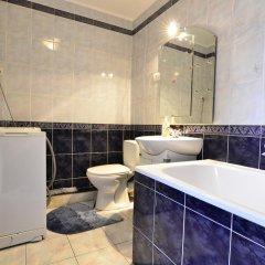Апартаменты Apartment On Kostyushka 22 ванная фото 2