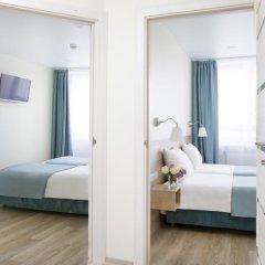 Гостиница Репинская 3* Номер Комфорт с различными типами кроватей фото 12