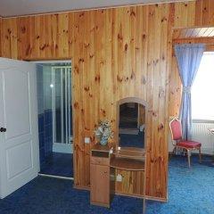 Гостиница Сахалин Полулюкс разные типы кроватей фото 6