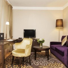 Отель Elite Savoy Мальме комната для гостей фото 5