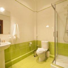 Geneva Apart Hotel 3* Стандартный номер с различными типами кроватей фото 5
