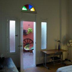 Отель Hospedarte Suites интерьер отеля
