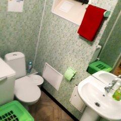 Dvorik Mini-Hotel ванная