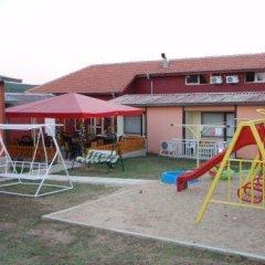 Отель Rusalka Bungalows Болгария, Аврен - отзывы, цены и фото номеров - забронировать отель Rusalka Bungalows онлайн детские мероприятия фото 2