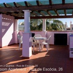 Отель Akisol Vilamoura Village Португалия, Виламура - отзывы, цены и фото номеров - забронировать отель Akisol Vilamoura Village онлайн бассейн