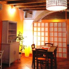Отель Namasté Сиракуза питание фото 2