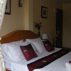 Отель Patong Rose Guesthouse спа фото 2