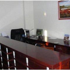 Отель Vila Duraku Албания, Саранда - отзывы, цены и фото номеров - забронировать отель Vila Duraku онлайн интерьер отеля фото 2