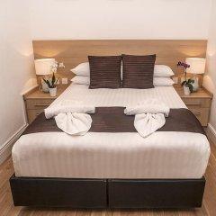 Отель 88 Studios Kensington Апартаменты с различными типами кроватей фото 34