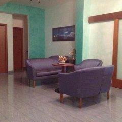 Hotel Convil Саландра интерьер отеля фото 2