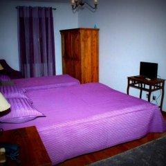 Отель Casa Do Brasao Стандартный номер с различными типами кроватей фото 2