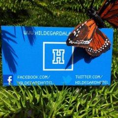 Hildegard Турция, Аланья - 2 отзыва об отеле, цены и фото номеров - забронировать отель Hildegard онлайн с домашними животными