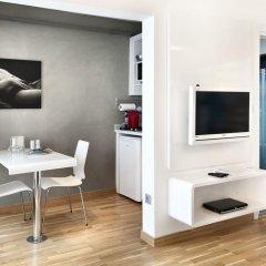 Отель Nuru Ziya Suites 4* Люкс повышенной комфортности фото 4