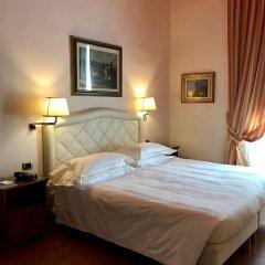 Kraft Hotel 4* Стандартный номер с двуспальной кроватью фото 3