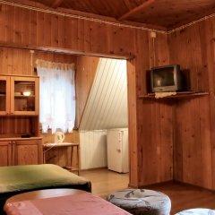 Отель Camping Pod Krokwia Польша, Закопане - отзывы, цены и фото номеров - забронировать отель Camping Pod Krokwia онлайн удобства в номере
