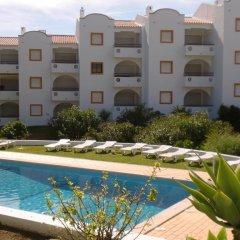 Отель Estrela Do Mar бассейн фото 2