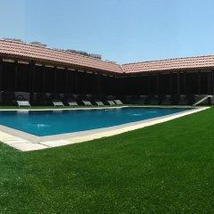 Отель Seven Wonders Hotel Иордания, Вади-Муса - отзывы, цены и фото номеров - забронировать отель Seven Wonders Hotel онлайн бассейн