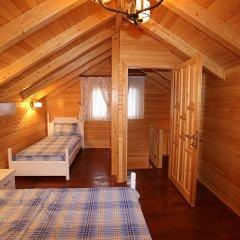 Nerissa Hotel - Special Class 3* Вилла с разными типами кроватей фото 3