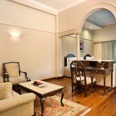 Отель The Claridges New Delhi 5* Номер Делюкс с различными типами кроватей