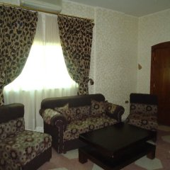 Arab Tower Hotel 2* Люкс с различными типами кроватей