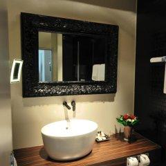 Отель Stage 47 4* Улучшенный номер с различными типами кроватей фото 3