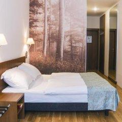 Отель Benediktushaus Im Schottenstift 3* Стандартный номер фото 6
