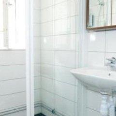 Отель Parlan Hotell ванная