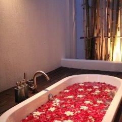 Отель Mimosa Resort & Spa 4* Вилла с различными типами кроватей фото 3