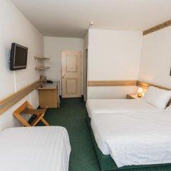 Drake Longchamp Swiss Quality Hotel 3* Стандартный номер с различными типами кроватей фото 4