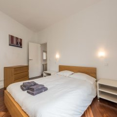 Отель Chic Rentals Salamanca комната для гостей фото 4